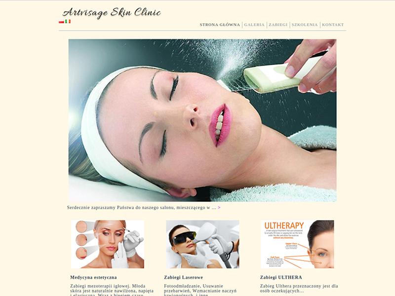 ArtVisage Skin Clinic