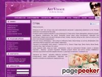 ArtVisage Studio