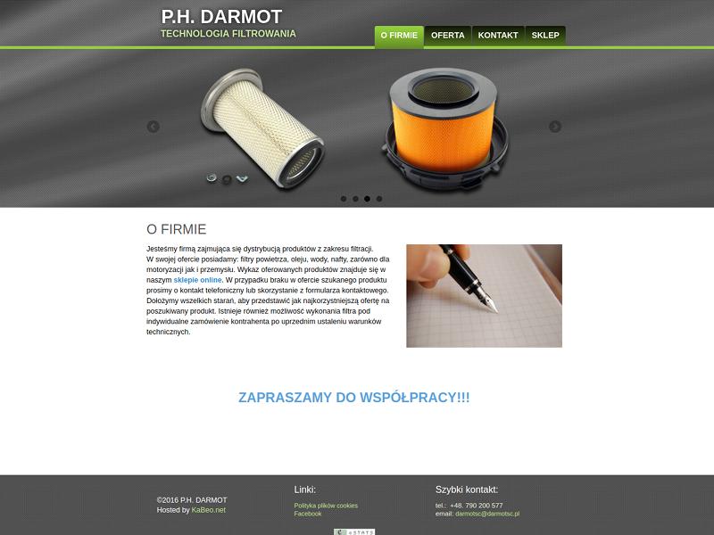 P.H. DARMOT