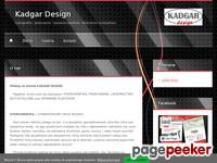 Kadgar Design