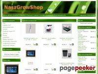 NaszGrowShop