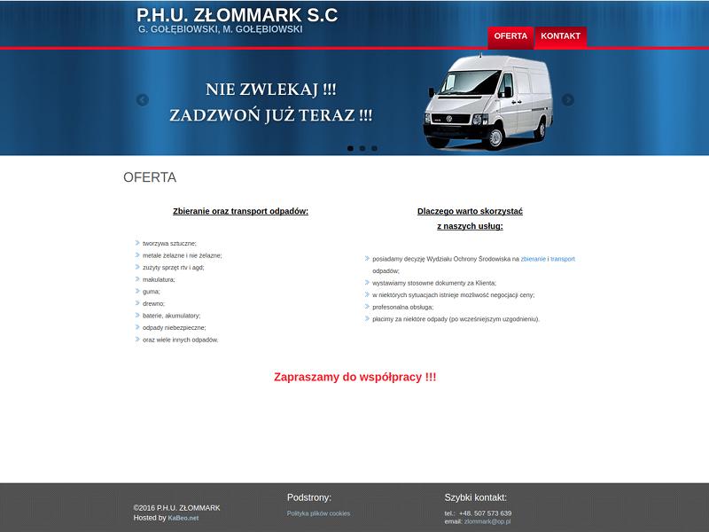 ZłomMark Gliwice